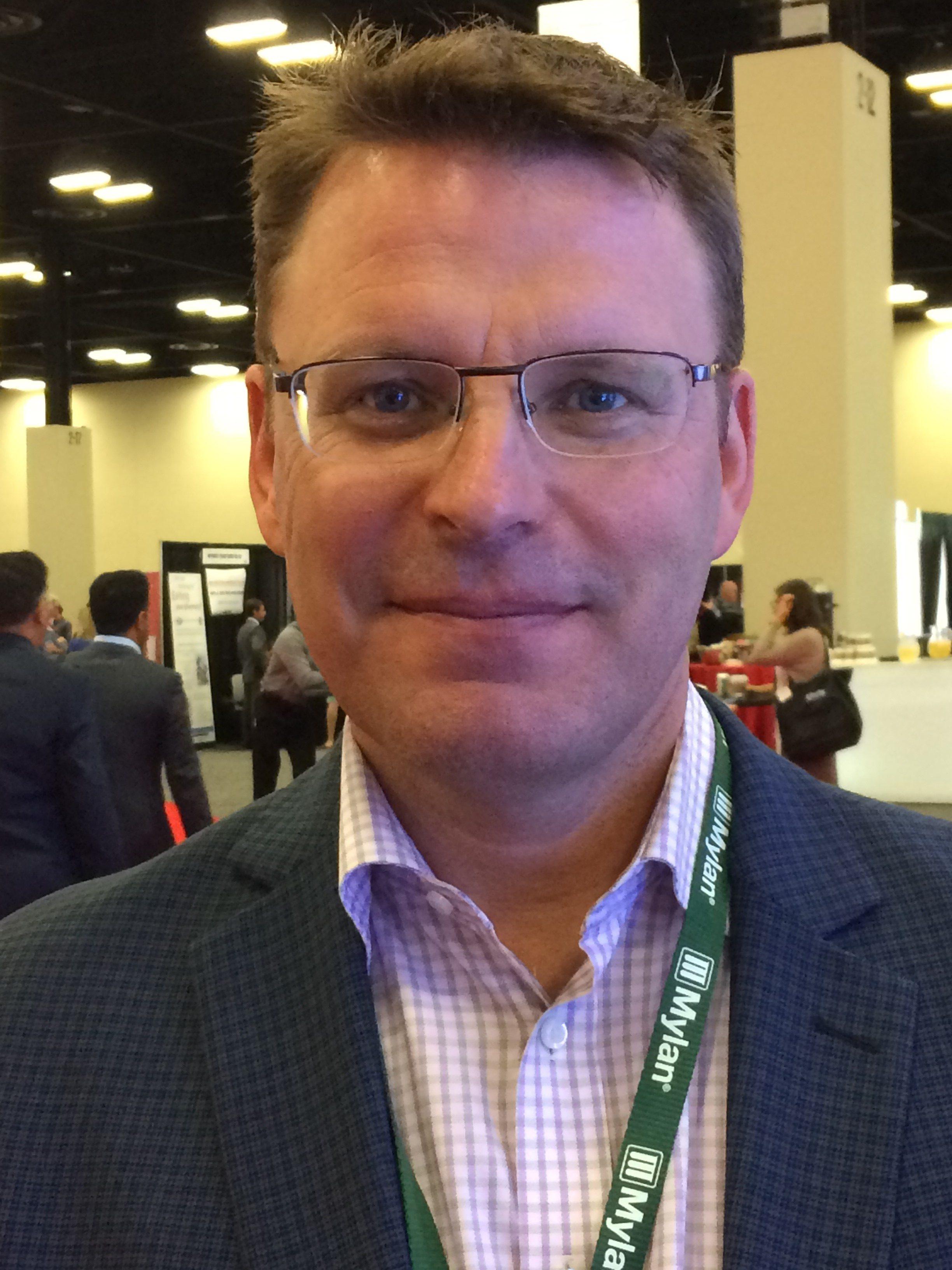 Mark Rinker